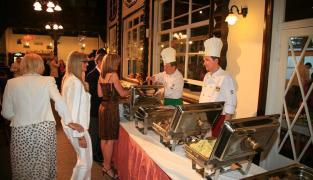 Restaurant Diana