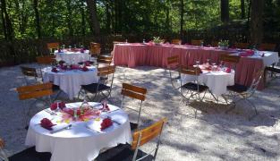 Церемонии бракосочетания