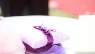 Wedding Ceremonies and Receptions