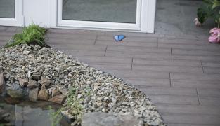 Nad jezýrkem - Motýlí dům Diana Karlovy Vary