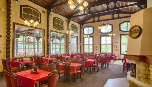 Ресторан Diana