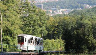Areál Diana Karlovy Vary