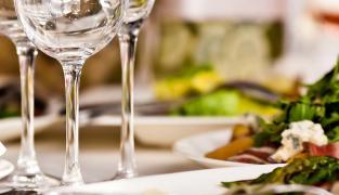 Firemní akce - Restaurace Diana Karlovy Vary