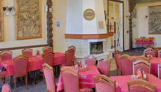 About the Restaurant – Diana Restaurant in Karlovy Vary