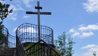 Zajímavá místa - Diana Karlovy Vary